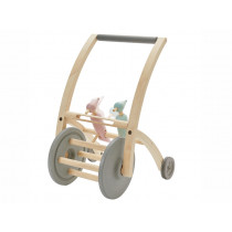 PlanToys Baby Walker WOODPECKER