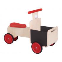 PlanToys SLIDE CAR with Basket