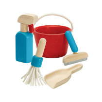 Plantoys House-Cleaning Set