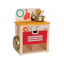 Plantoys Play Kitchen SET