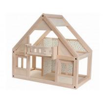 PlanToys Dollhouse MY FIRST DOLLHOUSE