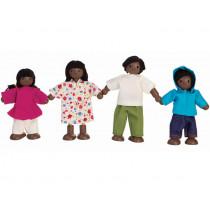PlanToys Doll Family 1