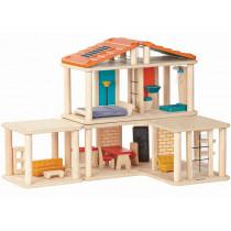 PlanToys Dollhouse CREATIVE