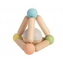 PlanToys Baby Toy Pyramid PASTEL