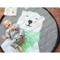 Play & Go play mat POLAR BEAR