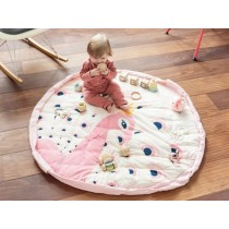Play & Go play mat PEACOCK