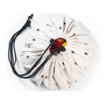 Play & Go toy storage bag mini Thunderbolt