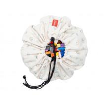 Play & Go toy storage bag mini RAINBOW