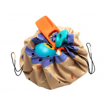 Play & Go toy storage bag SEA