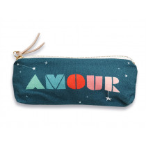 pleased to meet Pouch AMOUR slim