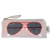 pleased to meet Pouch SUNGLASSES slim