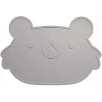 Petit Monkey Placemat KOALA grey