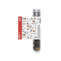 Londji Micropuzzle ROBINS (150 pieces)