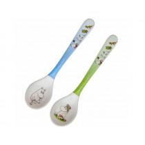 Rätt Start Melamine Spoon Set MOOMINS