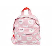 Rex London MIni Backpack COOKIE THE CAT