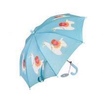 Rex London childrens umbrella LLAMA