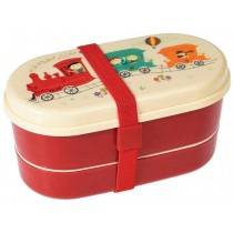 Rexinter Bento Box Party Train
