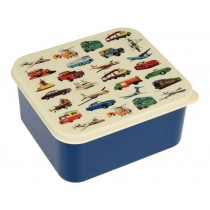 Lunchbox Vintage Transport