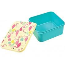 Rexinter lunchbox Flamingo