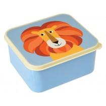 Lunchbox Lion
