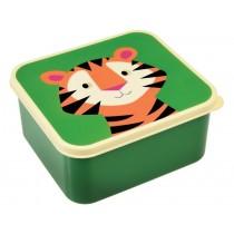 Rexinter lunchbox Tiger