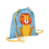 Rexinter drawstring bag Lion