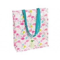 Shopping bag Flamingo