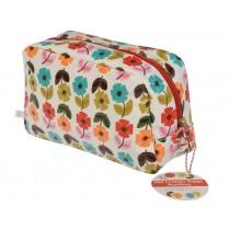 Toiletry bag Poppy