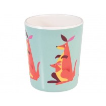 Rexinter melamine cup Kangaroo