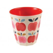 Rexinter melamine cup Vintage Apple