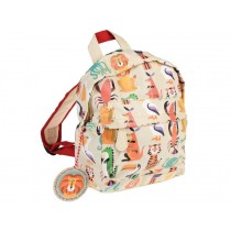 Rexinter Mini backpack Colourful Creatures