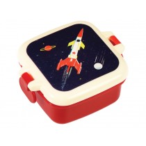 Rexinter mini snack pot SPACE AGE