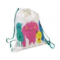 Rexinter drawstring bag Monsters