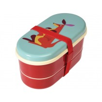 Rex London Bento Box KANGAROO