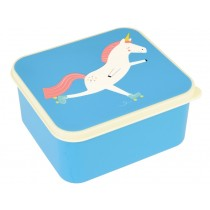Rex London Lunchbox MAGICAL UNICORN