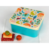 Rex London Lunchbox WILD WONDERS