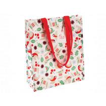 Rex London Shopping Bag NORDIC CHRISTMAS