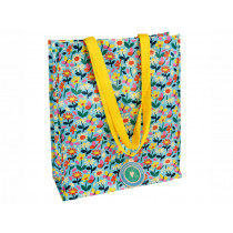 Rex London Shopping Bag BUTTERFLY GARDEN