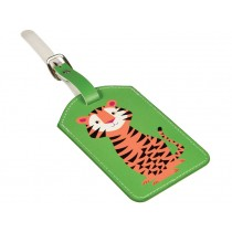 Rexinter luggage tag TIGER