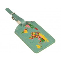Rexinter luggage tag KANGAROO