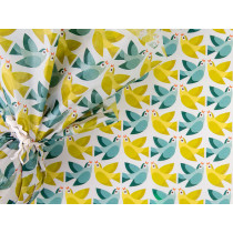 Rexinter Tissue Paper LOVE BIRDS