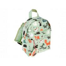 Rex London Mini Backpack NINE LIVES
