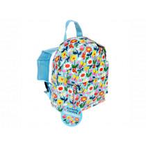 Rex London Mini Backpack BUTTERFLY GARDEN