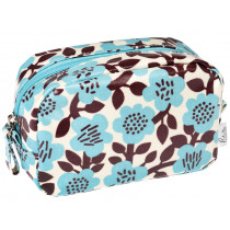 Rex London Make-Up Bag ASTRID FLOWER