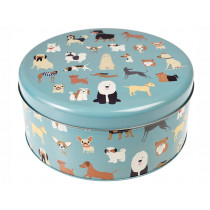 Rex London Cake & Biscuit Tin BEST IN SHOW