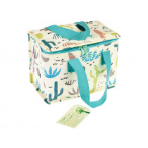 Rex London Lunch Bag DESERT IN BLOOM