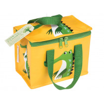 Rex London Lunch Bag CROCODILE