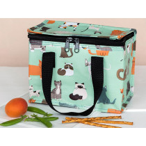Rex London Lunch Bag NINE LIVES