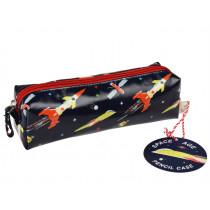 Rex London Pencil Case SPACE AGE