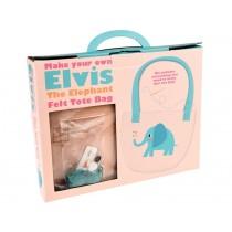 Rex London my sewing box ELVIS THE ELEPHANT
